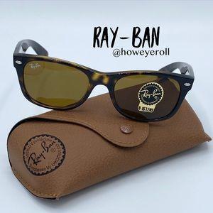 ☀️ Ray-Ban 2132 New Wayfarer Sunglasses
